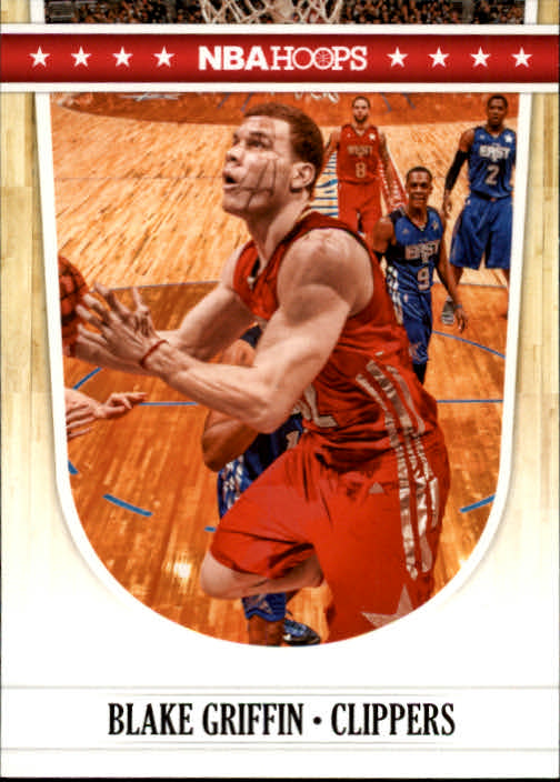 2011-12 Hoops #264 Blake Griffin