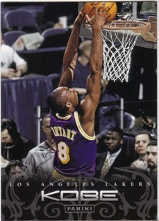2012-13 Panini Kobe Anthology #11 Kobe Bryant