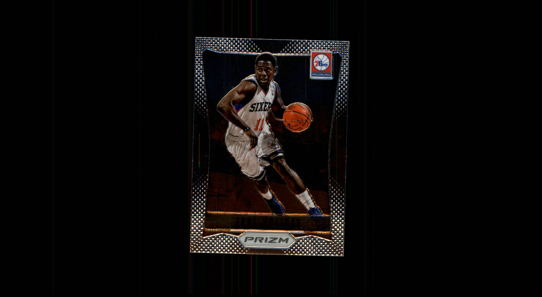 2012-13 Panini Prizm #3 Jrue Holiday
