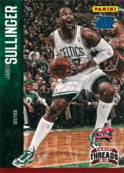 2013 Panini Threads 2012 Draft All-Star Game #6 Jared Sullinger
