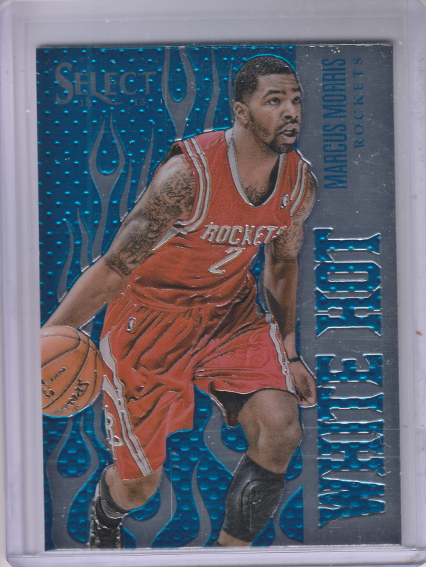 2012-13 Select White Hot Rookies #38 Isaiah Thomas