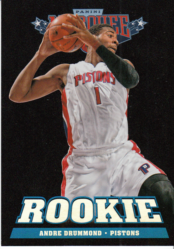 2012-13 Panini Marquee #251 Austin Rivers RC