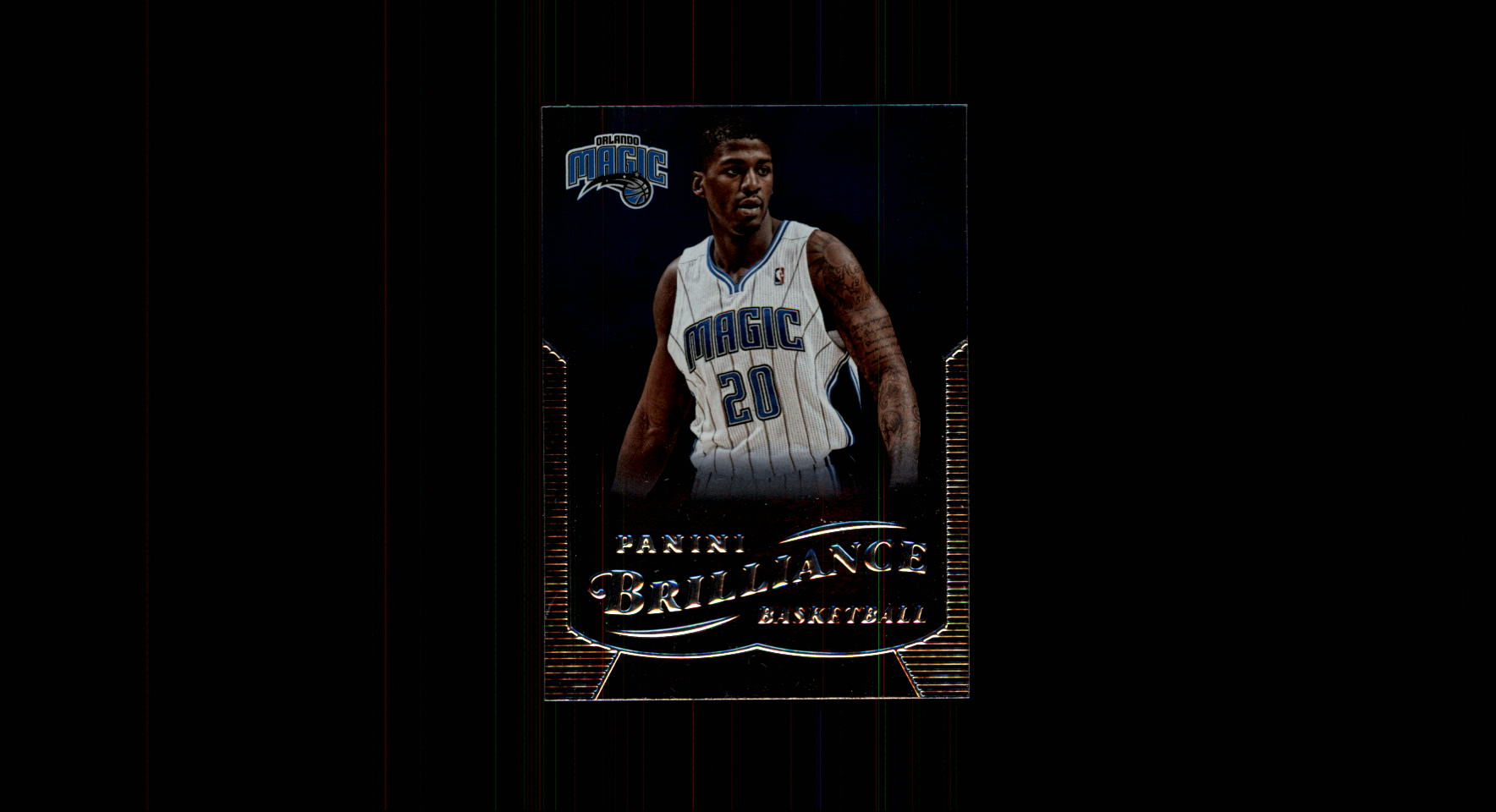 2012-13 Panini Brilliance #244 DeQuan Jones RC