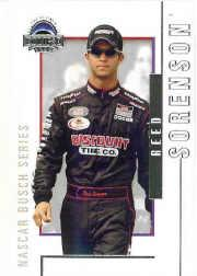 2006 Press Pass Eclipse #31 Reed Sorenson NBS
