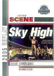 2006 Press Pass Eclipse #57 Carl Edwards NS