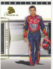 2006 Press Pass Premium #8 Jeff Gordon
