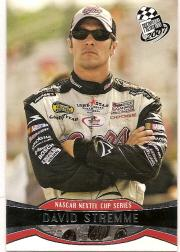 2007 Press Pass #32 David Stremme