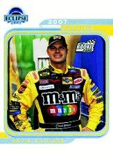 2007 Press Pass Eclipse #85A David Gilliland RC