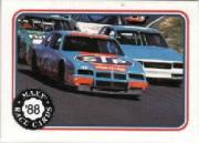 1988 Maxx Charlotte #2 Richard Petty's Car