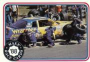 1988 Maxx Charlotte #38 Dale Earnhardt's Car