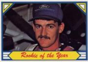 1988 Maxx Charlotte #40 Davey Allison ROY