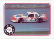 1988 Maxx Charlotte #41 Alan Kulwicki's Car