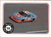 1988 Maxx Charlotte #60 Richard Petty's Car