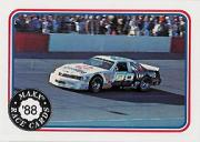 1988 Maxx Charlotte #89 Davey Allison's Car