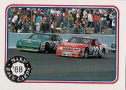1988 Maxx Charlotte #94 Bobby Allison/Benny Parsons cars