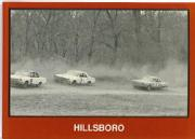 1989-90 TG Racing Masters of Racing #59 David Pearson's Car/Richard Petty's Car/Junior Johnson's Car/Hillsboro 1964