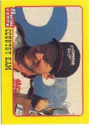 1991 Traks Mom-n-Pop's Ham Dale Earnhardt #3 Dale Earnhardt