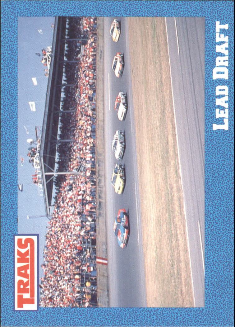 1991 Traks Richard Petty #22 Richard Petty/Earn/D.Waltrip Cars