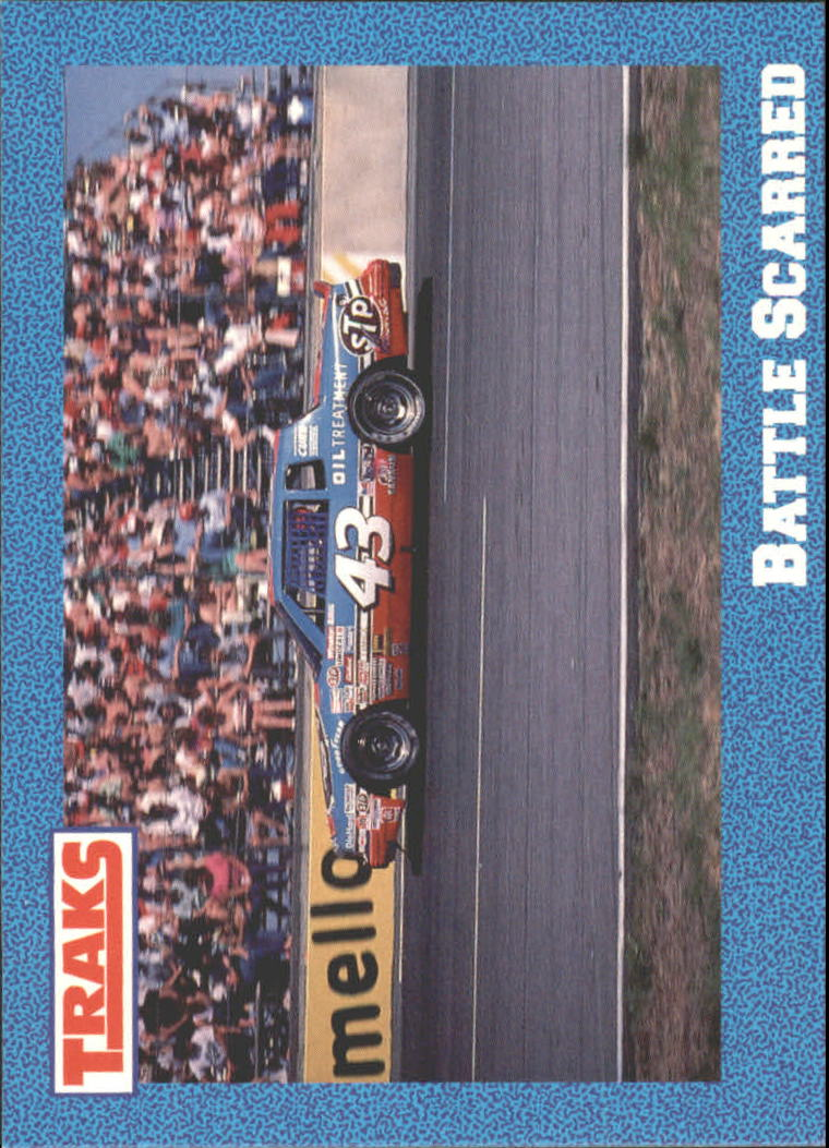 1991 Traks Richard Petty #28 Richard Petty's Car