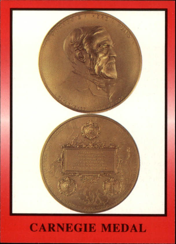 1991 TG Racing Tiny Lund #19 Carnegie Medal
