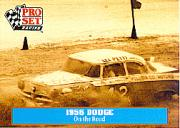 1991 Pro Set Petty Family #11 Lee Petty's Car 1956