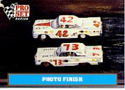 1991 Pro Set Petty Family #14 Lee Petty/Johnny Beauchamp Cars