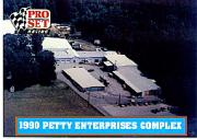 1991 Pro Set Petty Family #44 Petty Enterprises