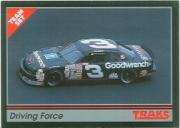 1992 Traks Team Sets #1 Dale Earnhardt's Car