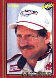 1992 Maxx Red #231 Dale Earnhardt AP