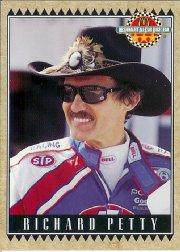 1992 Maxx McDonald's #30 Richard Petty