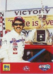 1992 Food Lion Richard Petty #4 Richard Petty 1981
