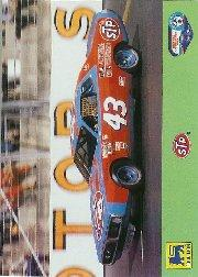1992 Food Lion Richard Petty #8 Richard Petty's Car