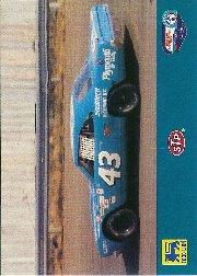 1992 Food Lion Richard Petty #10 Richard Petty's Car