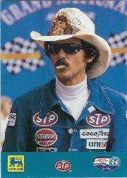1992 Food Lion Richard Petty #12 Richard Petty