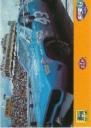 1992 Food Lion Richard Petty #16 Richard Petty's Car