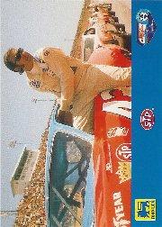 1992 Food Lion Richard Petty #24 Richard Petty w/Car