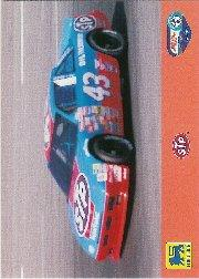1992 Food Lion Richard Petty #28 Richard Petty's Car