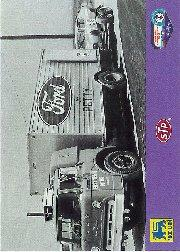 1992 Food Lion Richard Petty #35 Richard Petty's Trailer