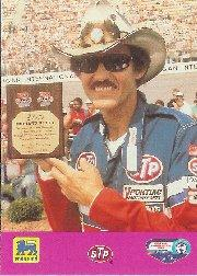 1992 Food Lion Richard Petty #54 Richard Petty