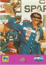 1992 Food Lion Richard Petty #55 Richard Petty 1981