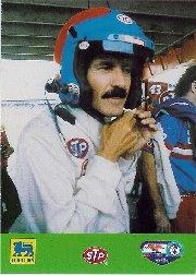 1992 Food Lion Richard Petty #67 Richard Petty 1984 front image