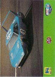 1992 Food Lion Richard Petty #68 Richard Petty's Car