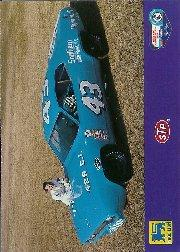 1992 Food Lion Richard Petty #70 Richard Petty w/Car