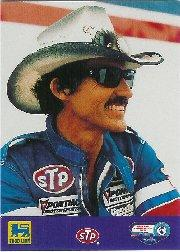 1992 Food Lion Richard Petty #72 Richard Petty