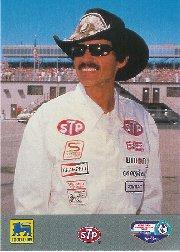 1992 Food Lion Richard Petty #76 Richard Petty