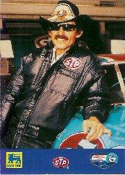 1992 Food Lion Richard Petty #90 Richard Petty