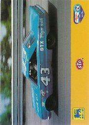 1992 Food Lion Richard Petty #116 Richard Petty's Car
