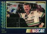 1993 Maxx #18 Dale Jarrett