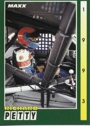 1993 Maxx #43 Richard Petty