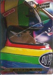 1993 Action Packed Prototypes #JG1 Jeff Gordon